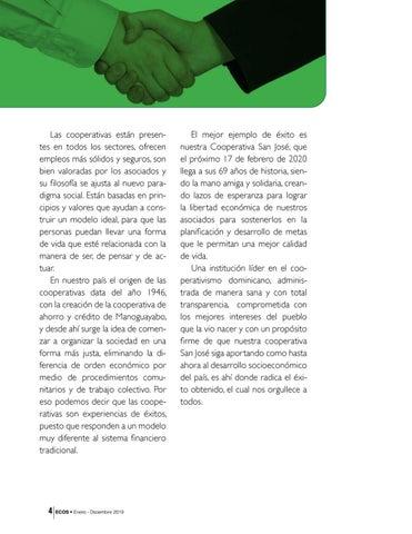 Page 4 of Habla el gerente general