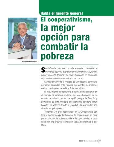 Page 5 of Habla el gerente general