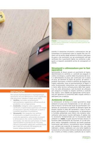 Page 41 of Strumenti e attrezzature per le verifiche