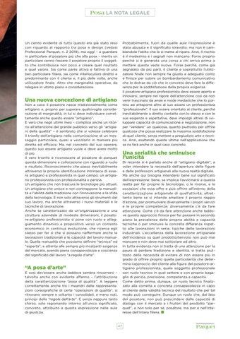 Page 47 of Elogio del posatore di parquet
