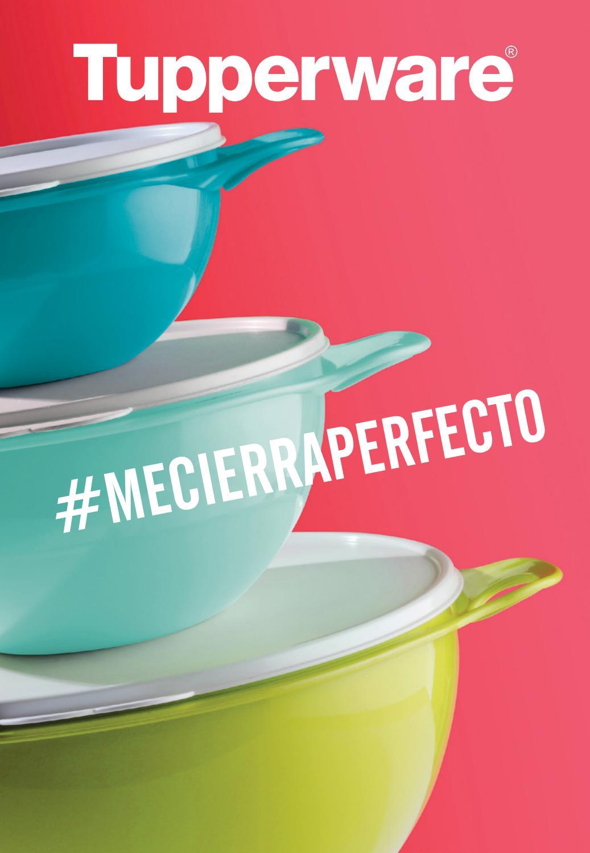 color turquesa y blanco Tupperware to Go Fiambrera 120 ml