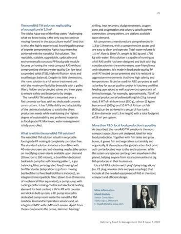 Page 25 of Make it modular, make it standard, make it nanoRAS