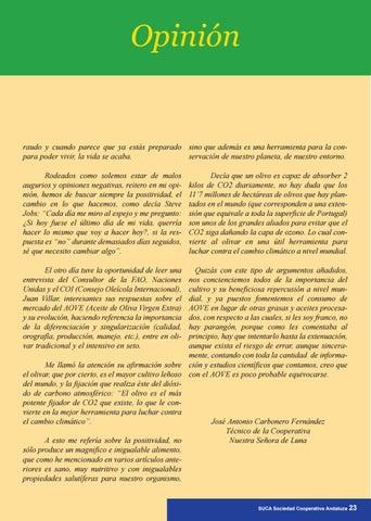 Page 23 of OPINIÓN