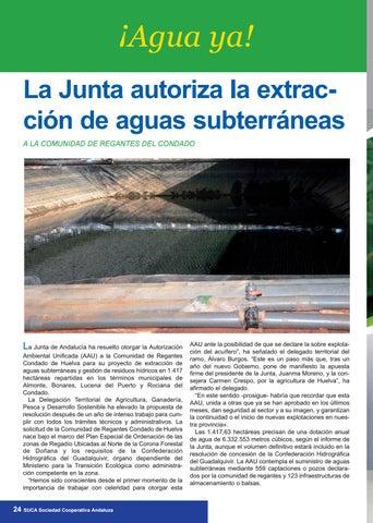 Page 24 of AGUA YA