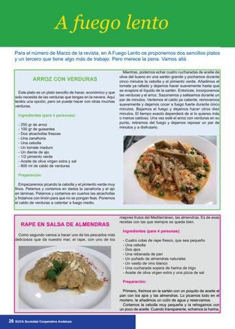 Page 26 of A FUEGO LENTO