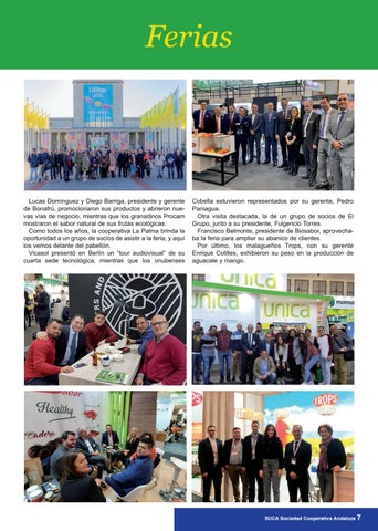 Page 7 of FERIAS