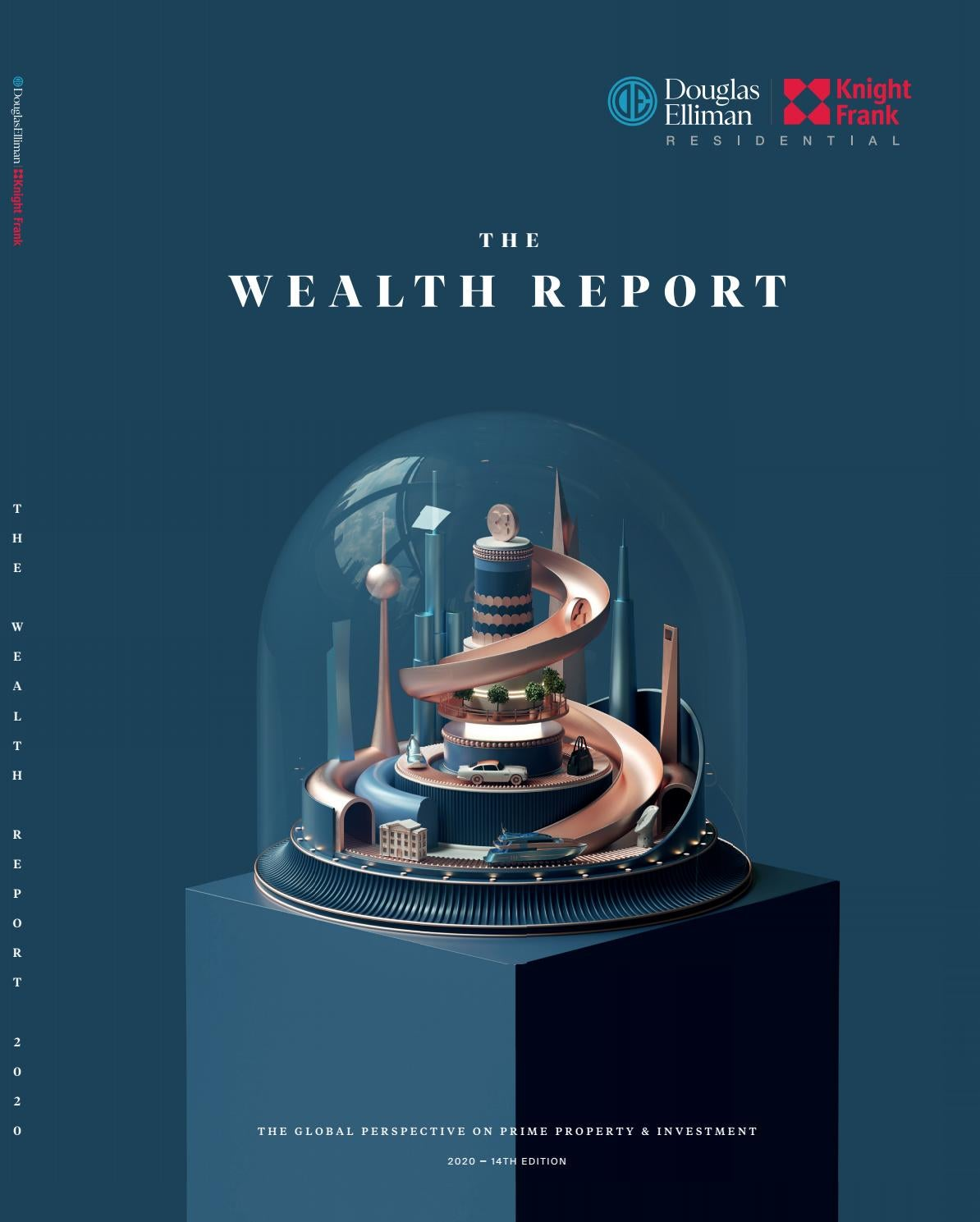 The Wealth Report 2020 The Global Perspective On Prime Property And Investments Katia Reisler By Reislerluxuryhomes Issuu
