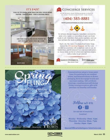 Page 17 of HOME AND GARDEN GUIDE