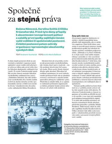 Page 15 of Společně za stejná práva