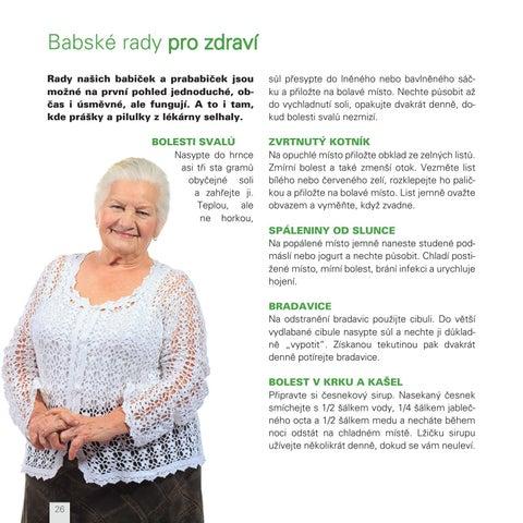 Page 26 of Naše babičky věděly