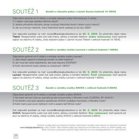 Page 34 of Soutěže