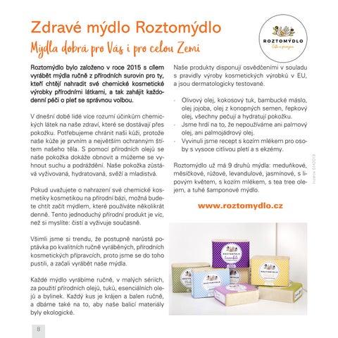 Page 8 of Zdravé mýdlo