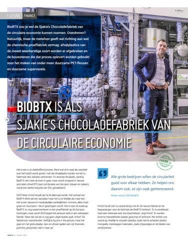 Page 10 of De belofte van BioBTX