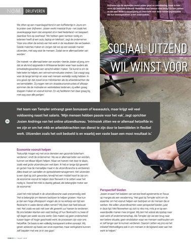 Page 26 of De drijfveren van Josien Andringa