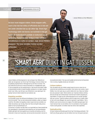 Page 28 of Smart Agri Technology verbindt