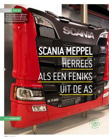 Page 30 of Scania Meppel: een mooi verhaal lippa blikt terug