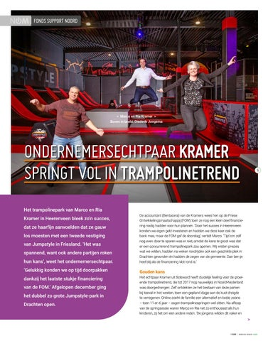 Page 5 of Jumpstyle pakt door