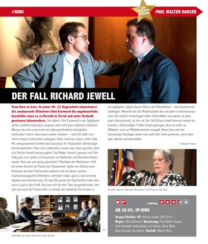 Page 41 of Der Fall Richard Jewell