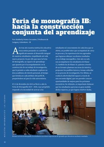 Page 20 of FERIA DE MONOGRAFÍA