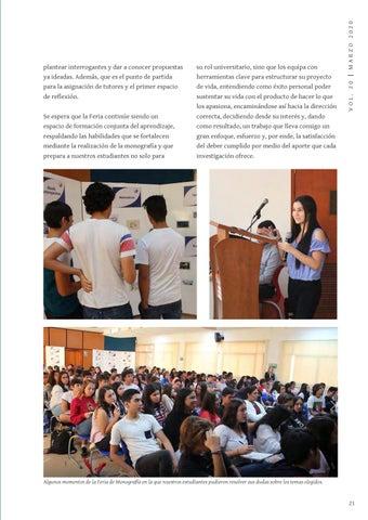 Page 21 of FERIA DE MONOGRAFÍA