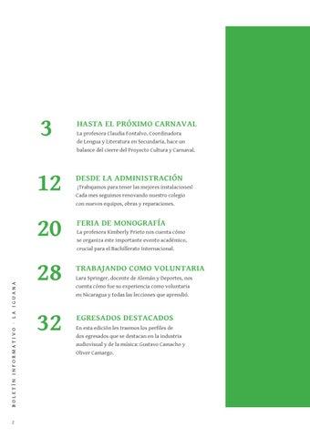 Page 2 of HASTA EL PRÓXIMO CARNAVAL