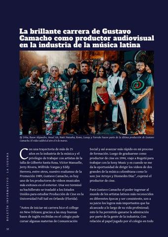 Page 32 of EGRESADOS DESTACADOS