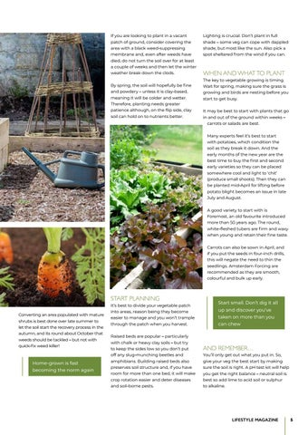 Page 5 of Grow your own