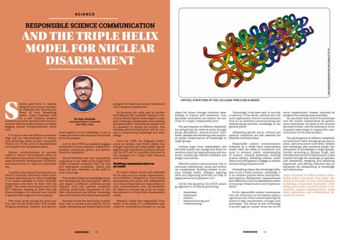 Page 8 of Other recommendations included: The enforcement of comprehensive monitoring over nuclear weapons, nu