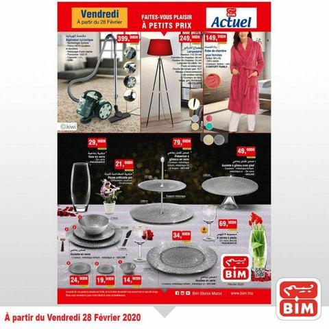 Catalogue BIM du 28 Février au 09 Mars 2020