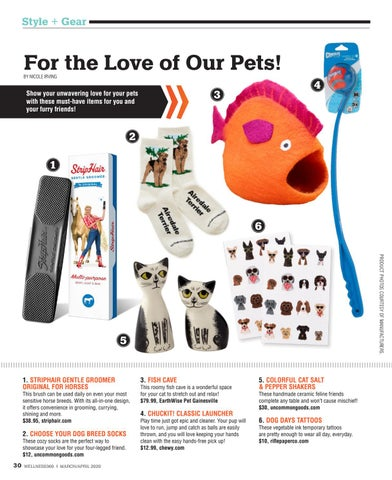 Page 30 of For the Love of Our Pets