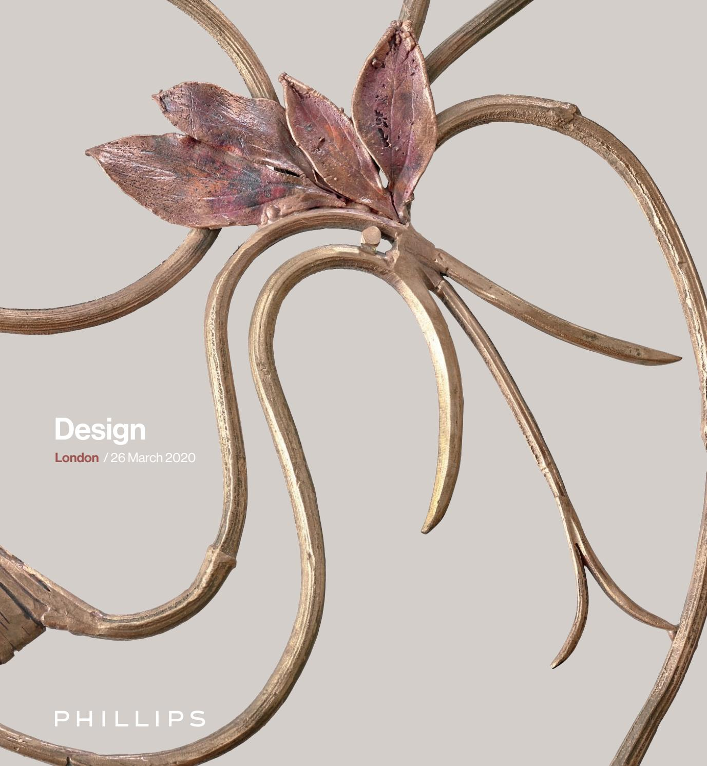 Design Catalogue By Phillips Issuu
