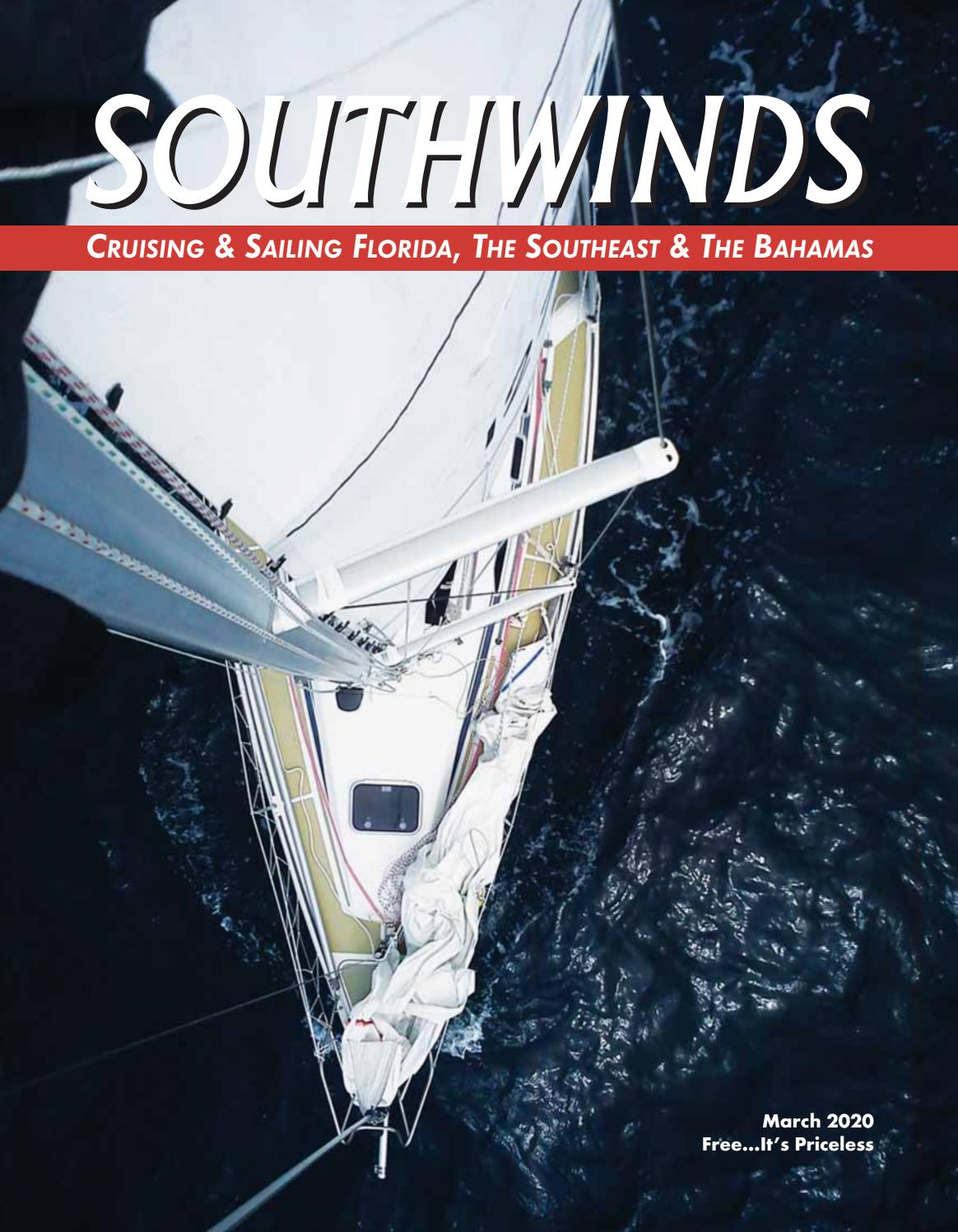 2020-03 March by SOUTHWINDS Magazine - issuu