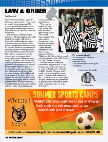 Page 16 of ringette