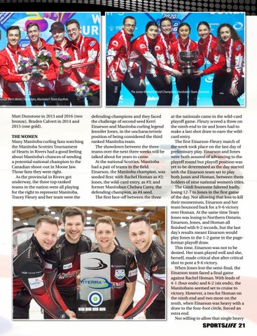 Page 21 of curling