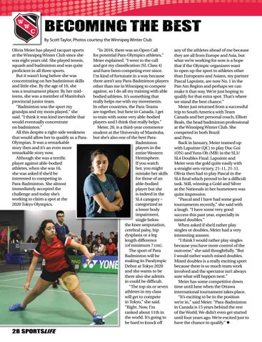 Page 28 of badminton