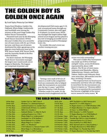 Page 30 of youth soccer