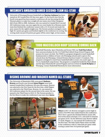 Page 7 of The Starting Line-Up