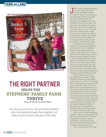 Page 10 of The Right Partner Helps Family Farm Thrive