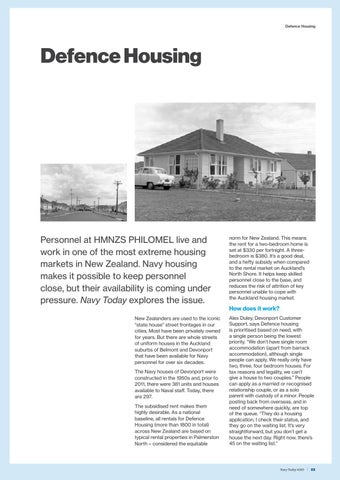 Page 23 of Defence Housing