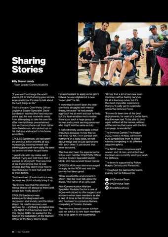 Page 34 of Invictus Games