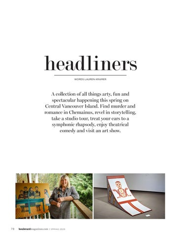 Page 78 of HEADLINERS