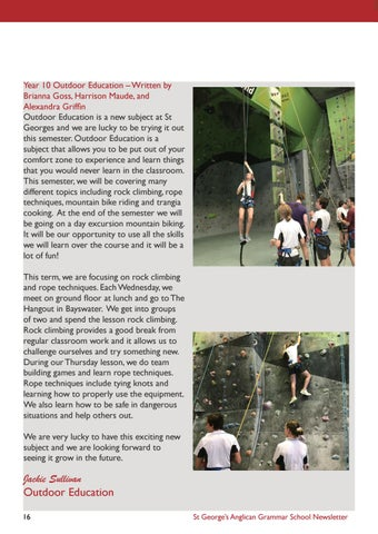 Page 19 of From Outdoor Education