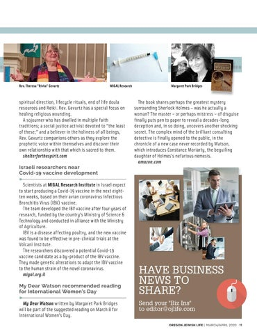 Page 11 of BUSINESS Biz Ins & Outs