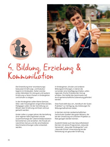 Page 36 of 4. Bildung, Erziehung & Kommunikation