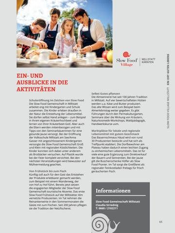 Page 65 of Millstatt