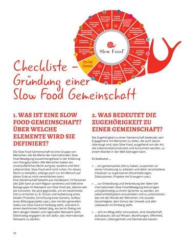 Page 76 of Checklisten