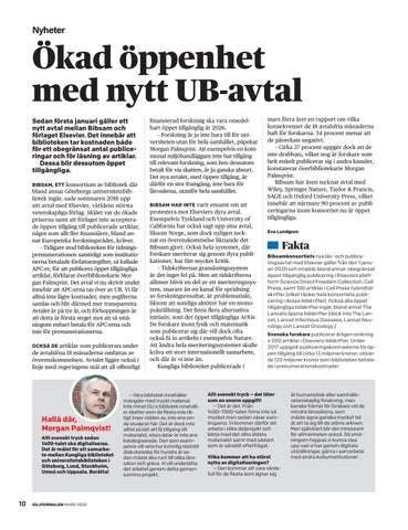 Page 10 of Nytt avtal gör tidskrifter