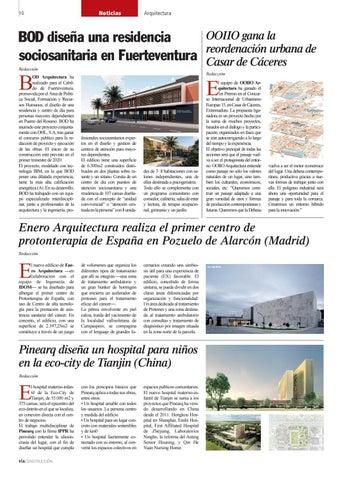 Page 10 of BOD diseña una residencia sociosanitaria en