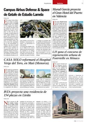 Page 11 of BOD diseña una residencia sociosanitaria en