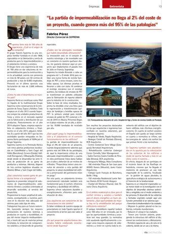 Page 13 of Entrevista con Soprema